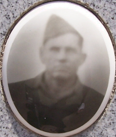 PFC Adolph E. Rab