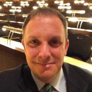 David Pearson of TORCH