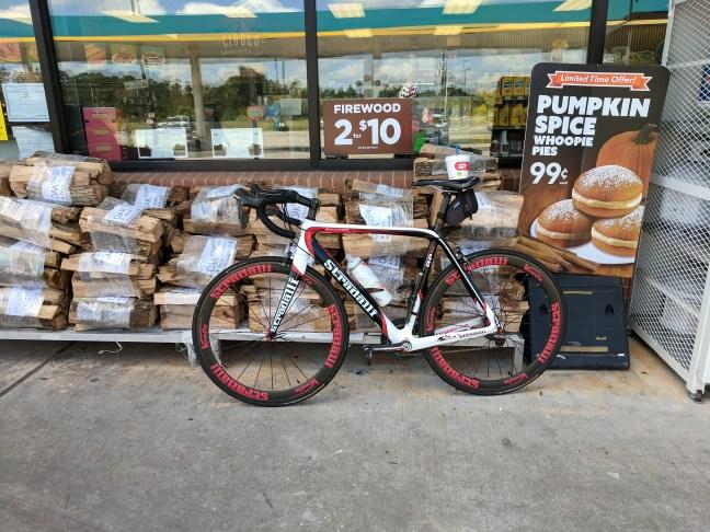 Bike Ride Valero FM1314