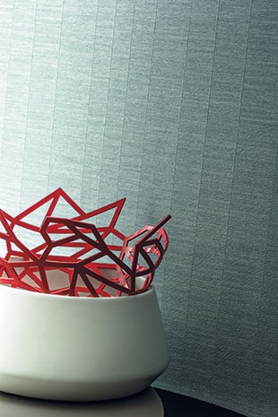 Vinyl Wallcovering For Professional Use Non Woven Smooth Privilege Texdecor