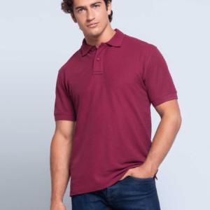Polo Uomo Men Over Size