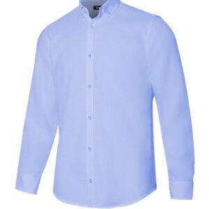 Camicia Uomo Oxford