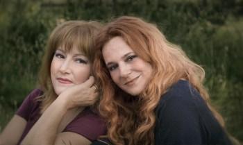 Συναυλία με την Ευανθία Ρεμπούτσικα και την Έλλη Πασπαλα την Παρασκευή 7 Σεπτεμβρίου στο θέατρο του Τεχνόπολις