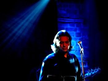Συναυλία με τον Δημήτρη Ζερβουδάκη την Παρασκευή 23 Νοεμβρίου στο Cine Studio