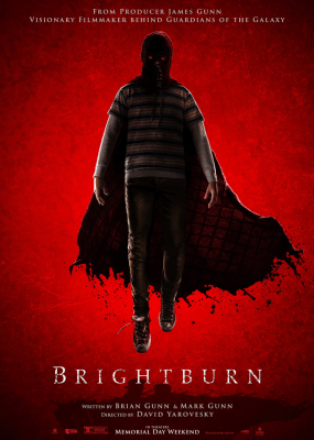 Brightburn: Ζωντανή Κόλαση (από Πέμπτη 23 Μαΐου)