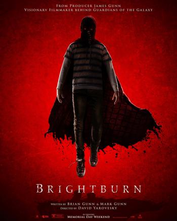Brightburn: Ζωντανή Κόλαση