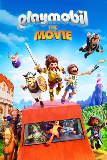 Playmobil: Η Ταινία (Μεταγλωττισμένο)