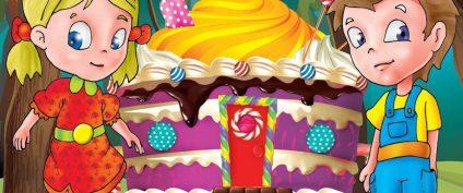 """Παιδικό Θέατρο """"Χάνσελ & Γκρέτελ"""" την Τετάρτη 5 & Πέμπτη 6 Αυγούστου στο Θέατρο Τεχνόπολις"""