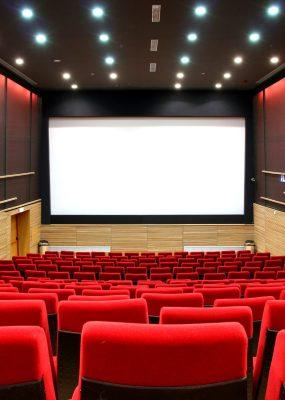 Κινηματογραφική απόλαυση μόνο με 5€ στα Τεχνόπολις & Βιτσέντζος Κορνάρος