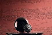Τεχνοτροπία Travertino Romano (απομίμηση πέτρας)