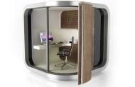 OfficePod ένα δωμάτιο-γραφείο