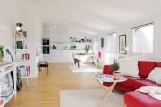 Φωτεινό και δυναμικό διαμέρισμα, με όμορφη ταράτσα