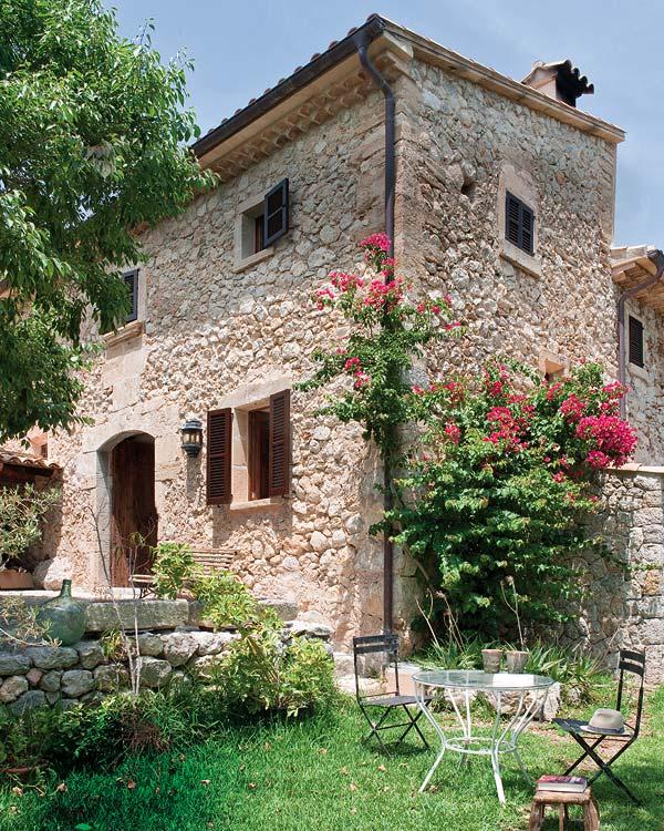 Καταπληκτικό χωριάτικο σπίτι στη Μαγιόρκα
