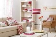 Καθημερινές και πολύχρωμες ιδέες διακόσμησης καθιστικού