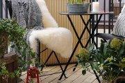 12 Πράσινες διακοσμητικές  ιδέες για μικρό μπαλκόνι, Ανοιξιάτικη διακόσμηση