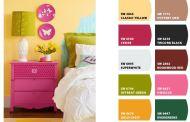 Δημιουργήστε  Άμεσα μια παλέτα χρωμάτων από οποιαδήποτε εικόνα με την εκπληκτική εφαρμογή Chip It