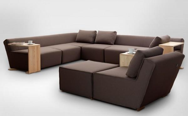 έπιπλα που μεταμορφώνονται-καναπές