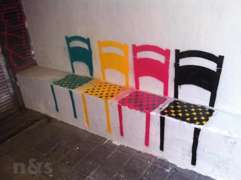 Ωραία και απλά: Απίθανα απλές ιδέες διακόσμησης από ανακυκλώσιμα υλικά