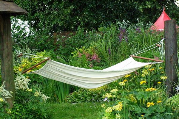 Όμορφες ιδέες με αιώρες που θα ζωντανέψουν το καλοκαίρι σας12