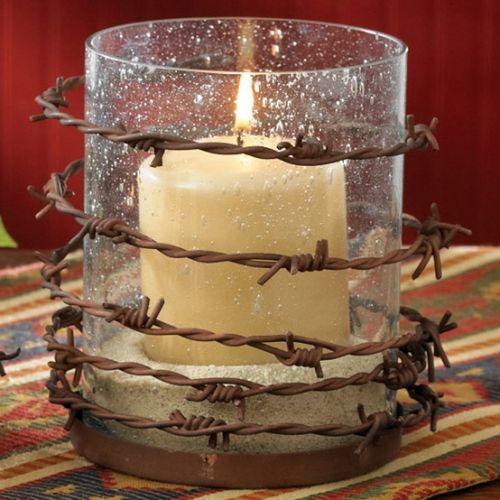 Υπέροχες Diy Ιδέες με Κεριά και κηροπήγια12