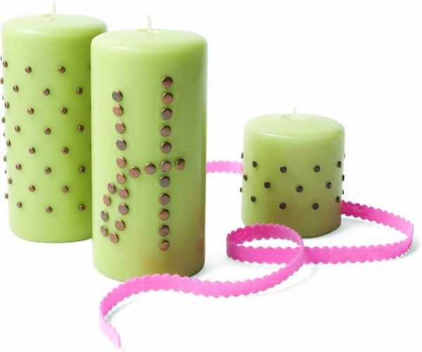 Υπέροχες Diy Ιδέες με Κεριά και κηροπήγια13