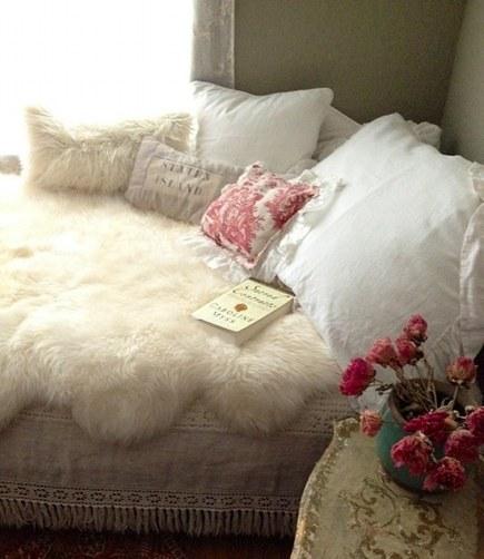 Ιδέες για μια άνετη χειμερινή κρεβατοκάμαρα4