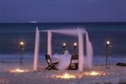 23 Ιδέες Εξωτερικής Ρομαντικής Διακόσμησης τραπεζιού που κόβουν την ανάσα
