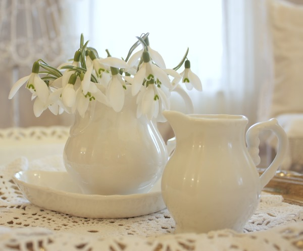 Floral διακοσμήσεις για την Άνοιξη