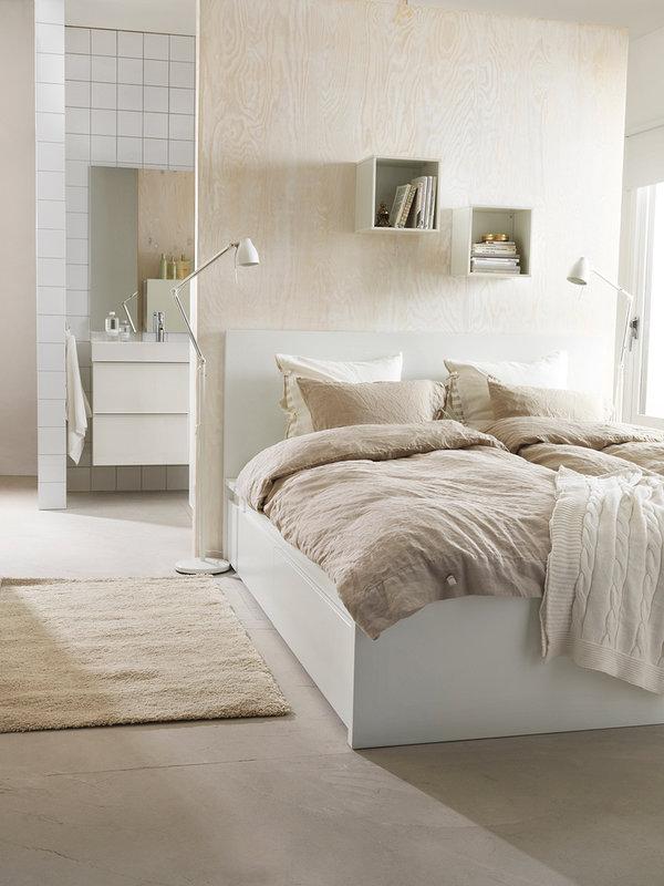 Υπνοδωμάτια γεμάτα φως και χρώμα9