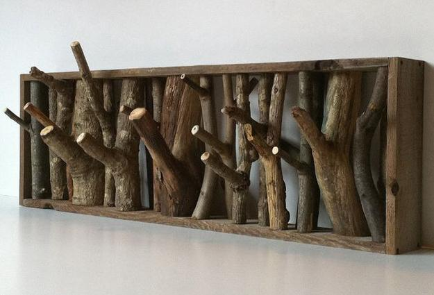 μοντέρνα έπιπλα από πέτρα και ξύλο3