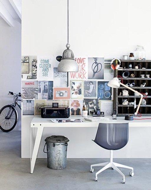 Ιδέες για βιομηχανικά σχέδια γραφείου8