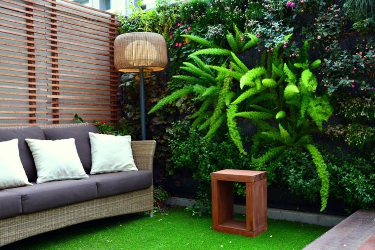 Ανοιξιάτικη ανακαίνιση κήπου ιδέες (30)
