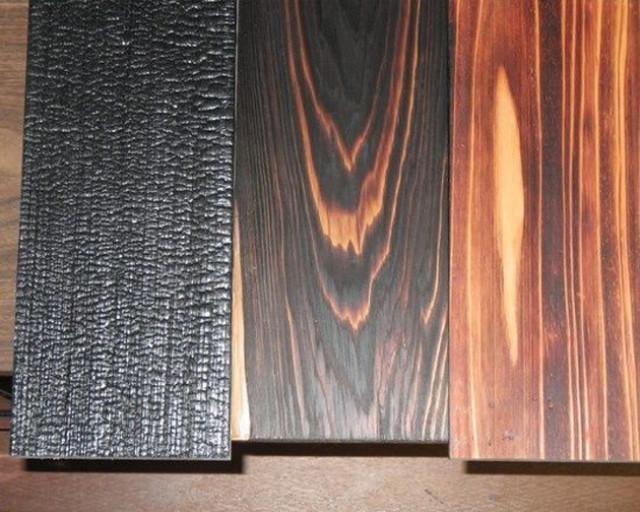Καταπληκτική Ιαπωνική τεχνική αναπαλαίωσης ξύλου αντικέ