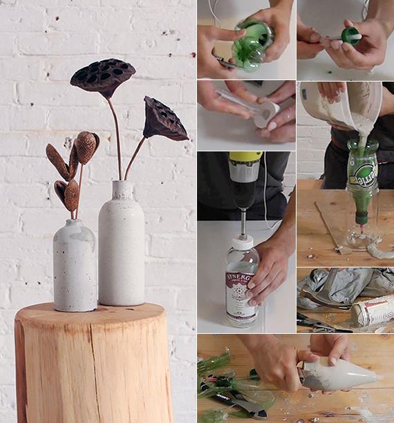 DIY ιδέες με βάζα (19)