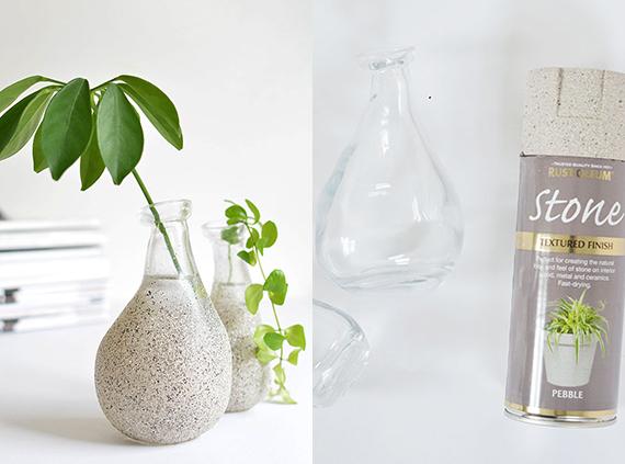 DIY ιδέες με βάζα (7)