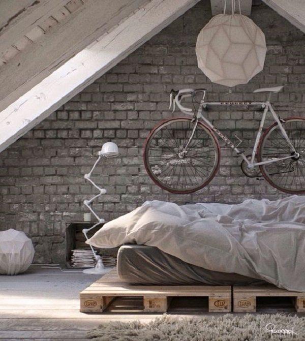 45+ Ιδέες Σκανδιναβικού στυλ στην εσωτερική διακόσμηση