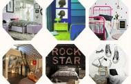 Μοντέρνο εφηβικό δωμάτιο - 61 απίθανες ιδέες για κορίτσια και αγόρια