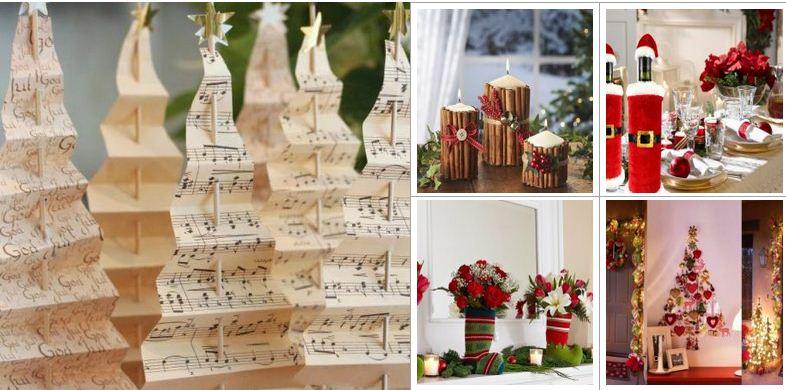 33 Χριστουγεννιάτικες ιδέες και πρακτικές συμβουλές για μια ατμοσφαιρική γιορτή