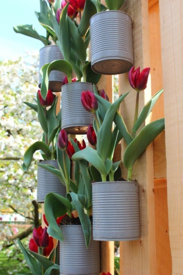 ιδέες διακόσμησης κήπου39