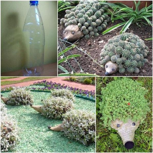 Ιδέες διακόσμησης κήπου26