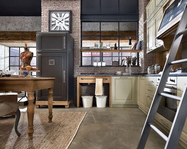 ρετρό κουζίνα17