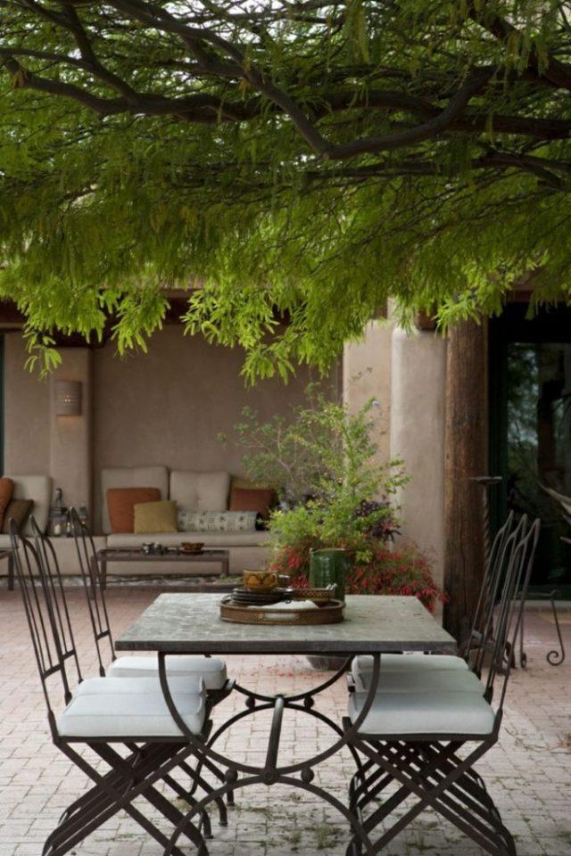 Μεσογειακός κήπος ιδέες28