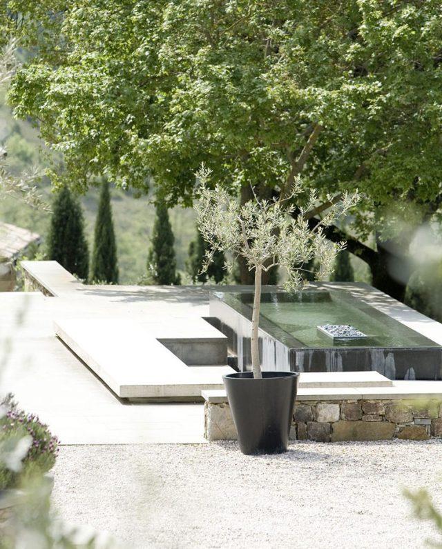 μικρή πισίνα στον κήπο17