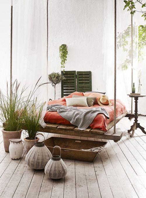 ιδέες με κρεμαστά κρεβάτια8