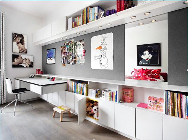 παιδικό γραφείο ιδέες22