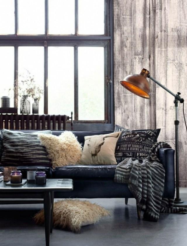 industrial interior design jens risom chair ikea usa desk -