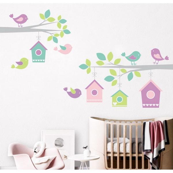 ιδέες χαμηλού προϋπολογισμού για παιδικά δωμάτια1