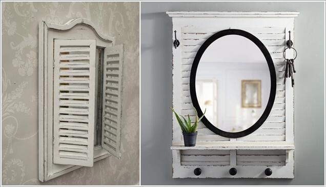ιδέες DIY καθρέφτη8