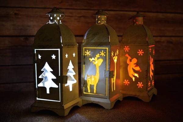 Χριστουγεννιάτικα φαναράκια7