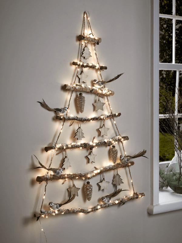 DIY χριστουγεννιάτικα δέντρα25